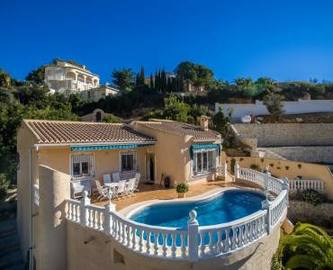 Benitachell,Alicante,España,3 Bedrooms Bedrooms,2 BathroomsBathrooms,Chalets,18089