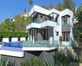 Benissa,Alicante,España,4 Bedrooms Bedrooms,4 BathroomsBathrooms,Chalets,18090