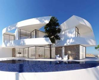 Altea,Alicante,España,4 Bedrooms Bedrooms,4 BathroomsBathrooms,Chalets,18093