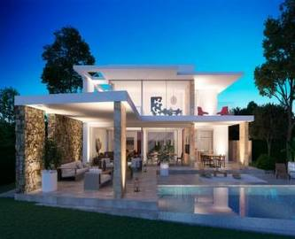 Moraira,Alicante,España,4 Bedrooms Bedrooms,3 BathroomsBathrooms,Chalets,18095