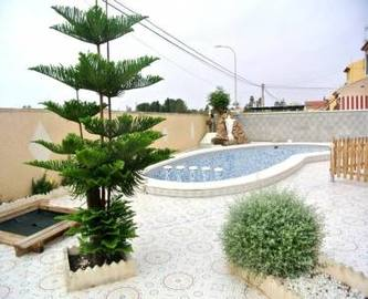 Torrevieja,Alicante,España,4 Bedrooms Bedrooms,2 BathroomsBathrooms,Chalets,18099