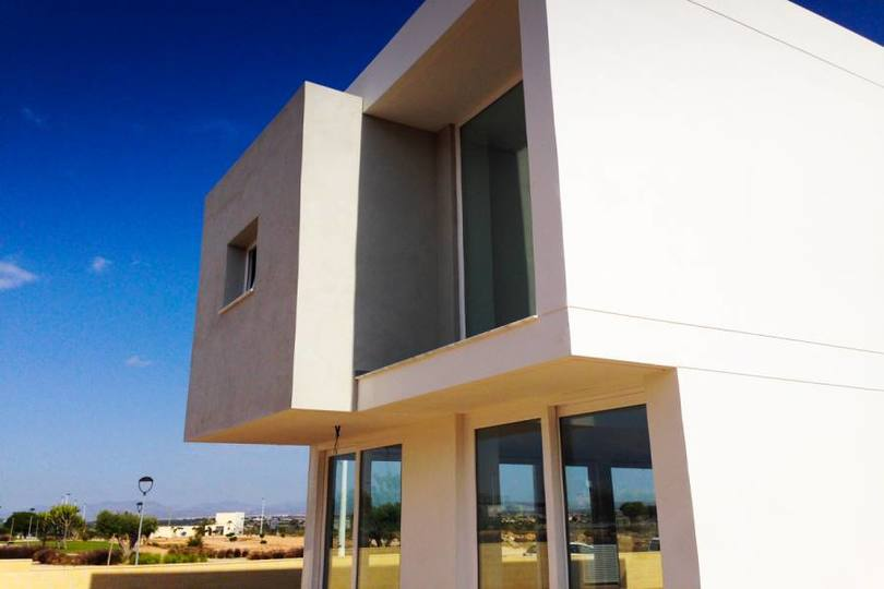 Gran alacant,Alicante,España,4 Bedrooms Bedrooms,Chalets,18110