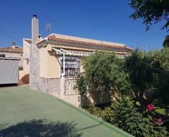 Mutxamel,Alicante,España,3 Bedrooms Bedrooms,1 BañoBathrooms,Chalets,18112