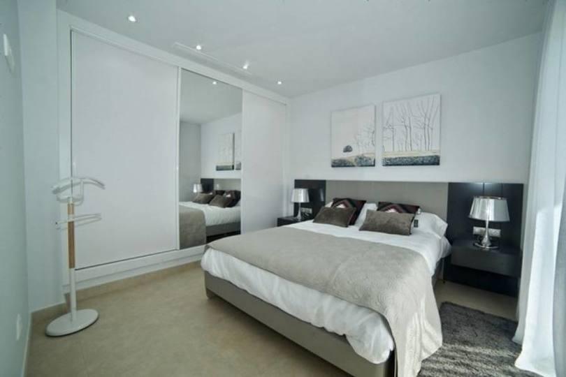 Benijófar,Alicante,España,3 Bedrooms Bedrooms,2 BathroomsBathrooms,Chalets,18119