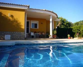 Busot,Alicante,España,3 Bedrooms Bedrooms,1 BañoBathrooms,Chalets,18120