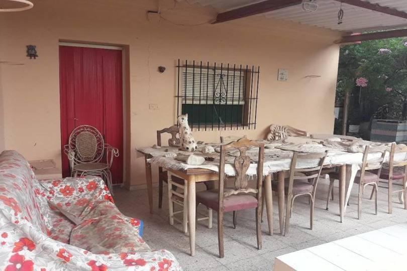 Agost,Alicante,España,3 Bedrooms Bedrooms,2 BathroomsBathrooms,Chalets,18883