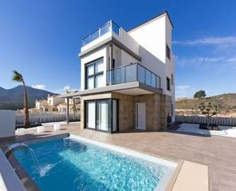 Castalla,Alicante,España,4 Bedrooms Bedrooms,2 BathroomsBathrooms,Chalets,18895