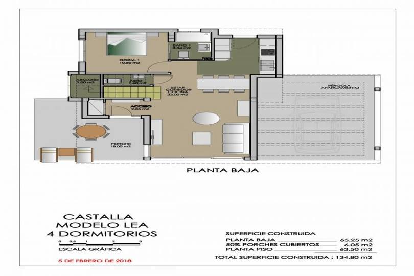 Castalla,Alicante,España,4 Bedrooms Bedrooms,2 BathroomsBathrooms,Chalets,18895
