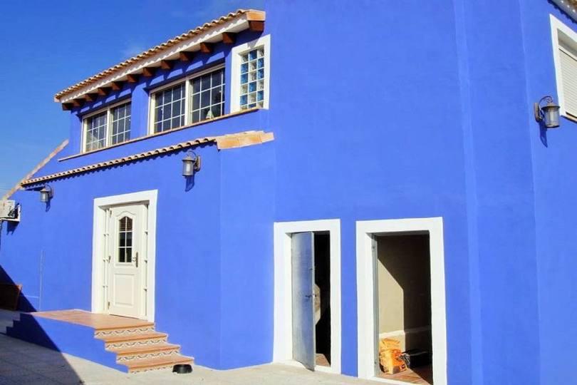 San Vicente del Raspeig,Alicante,España,4 Bedrooms Bedrooms,1 BañoBathrooms,Chalets,18896