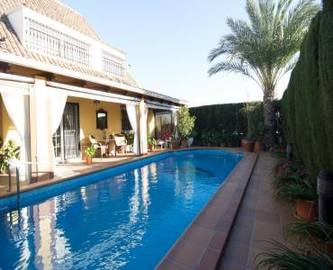 Elche,Alicante,España,3 Bedrooms Bedrooms,2 BathroomsBathrooms,Chalets,18905