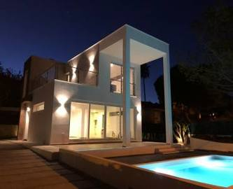 La Nucia,Alicante,España,3 Bedrooms Bedrooms,3 BathroomsBathrooms,Chalets,18917