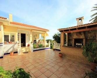 La Nucia,Alicante,España,4 Bedrooms Bedrooms,2 BathroomsBathrooms,Chalets,18918