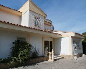 Benidorm,Alicante,España,6 Bedrooms Bedrooms,4 BathroomsBathrooms,Chalets,18919