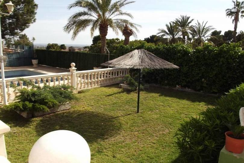 Elche,Alicante,España,9 Bedrooms Bedrooms,3 BathroomsBathrooms,Chalets,18930