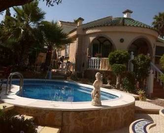 Gran alacant,Alicante,España,2 Bedrooms Bedrooms,2 BathroomsBathrooms,Chalets,18931