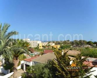 el Campello,Alicante,España,9 Bedrooms Bedrooms,6 BathroomsBathrooms,Chalets,18932