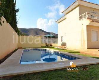 el Campello,Alicante,España,4 Bedrooms Bedrooms,3 BathroomsBathrooms,Chalets,18933