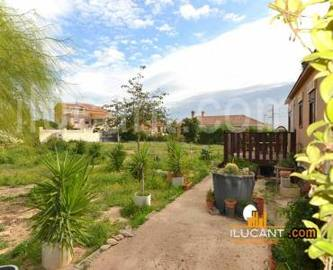 San Vicente del Raspeig,Alicante,España,2 Bedrooms Bedrooms,2 BathroomsBathrooms,Chalets,18940