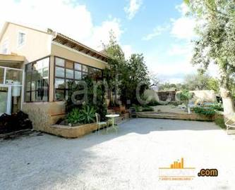 San Vicente del Raspeig,Alicante,España,7 Bedrooms Bedrooms,4 BathroomsBathrooms,Chalets,18949