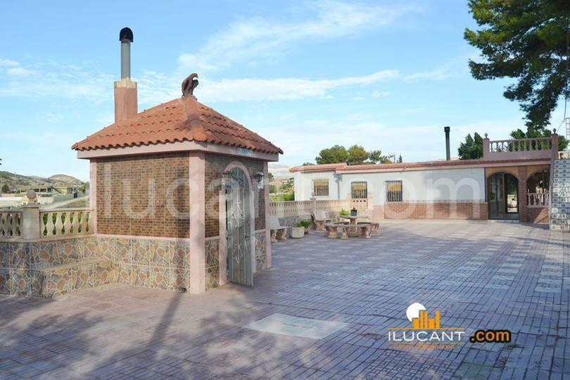 Agost,Alicante,España,4 Bedrooms Bedrooms,2 BathroomsBathrooms,Chalets,18956