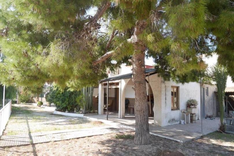 Valverde,Alicante,España,4 Bedrooms Bedrooms,1 BañoBathrooms,Chalets,18965