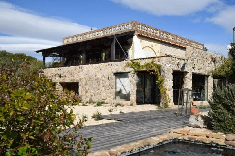 Santa Pola,Alicante,España,2 Bedrooms Bedrooms,1 BañoBathrooms,Chalets,18967
