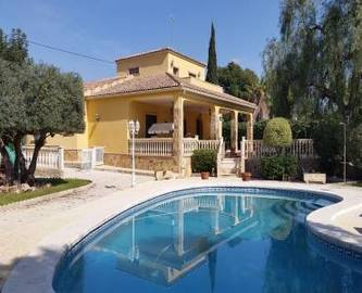 Crevillent,Alicante,España,4 Bedrooms Bedrooms,4 BathroomsBathrooms,Chalets,18974