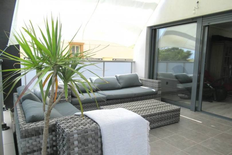 el Campello,Alicante,España,3 Bedrooms Bedrooms,3 BathroomsBathrooms,Chalets,18985