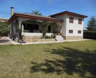 el Campello,Alicante,España,5 Bedrooms Bedrooms,3 BathroomsBathrooms,Chalets,18987