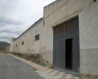 Beneixama,Alicante,España,1 BañoBathrooms,Nave industrial,18988
