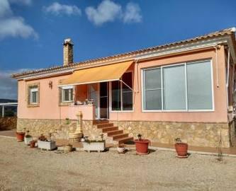 Biar, Alicante, España, 3 Bedrooms Bedrooms, ,2 BathroomsBathrooms,Chalets,Venta,18997