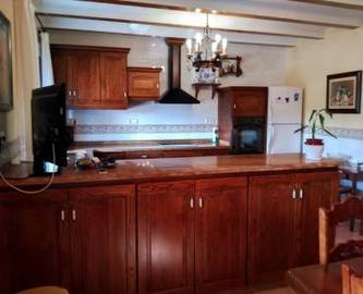 Villena,Alicante,España,4 Bedrooms Bedrooms,2 BathroomsBathrooms,Chalets,18998