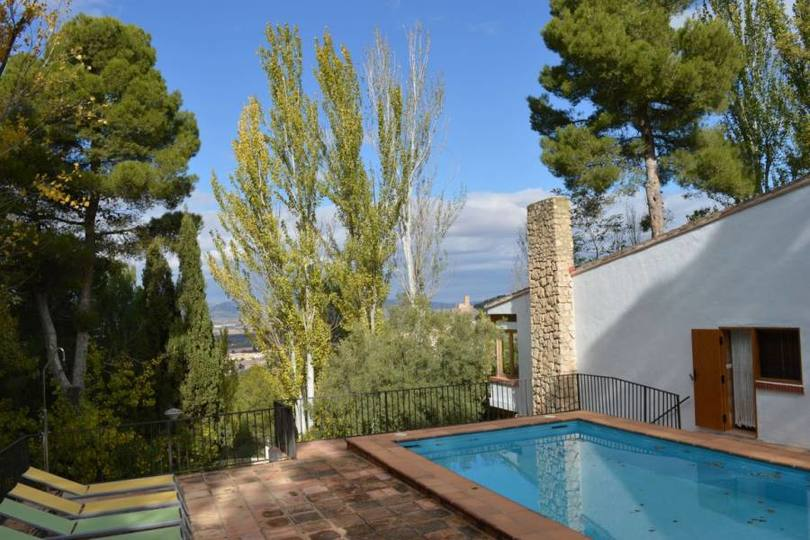 Biar,Alicante,España,6 Bedrooms Bedrooms,3 BathroomsBathrooms,Chalets,19000