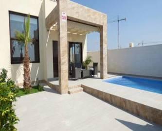 Benijófar,Alicante,España,3 Bedrooms Bedrooms,2 BathroomsBathrooms,Chalets,19010