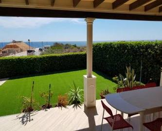 Torrevieja,Alicante,España,5 Bedrooms Bedrooms,3 BathroomsBathrooms,Chalets,19012