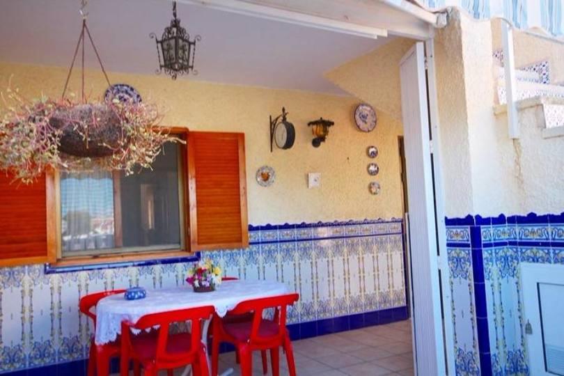 Torrevieja, Alicante, España, 2 Bedrooms Bedrooms, ,1 BañoBathrooms,Chalets,Venta,19014