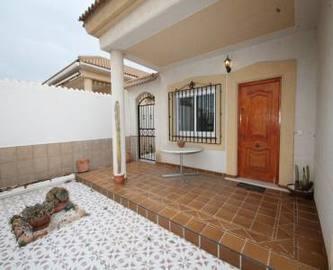 Torrevieja,Alicante,España,3 Bedrooms Bedrooms,2 BathroomsBathrooms,Chalets,19015