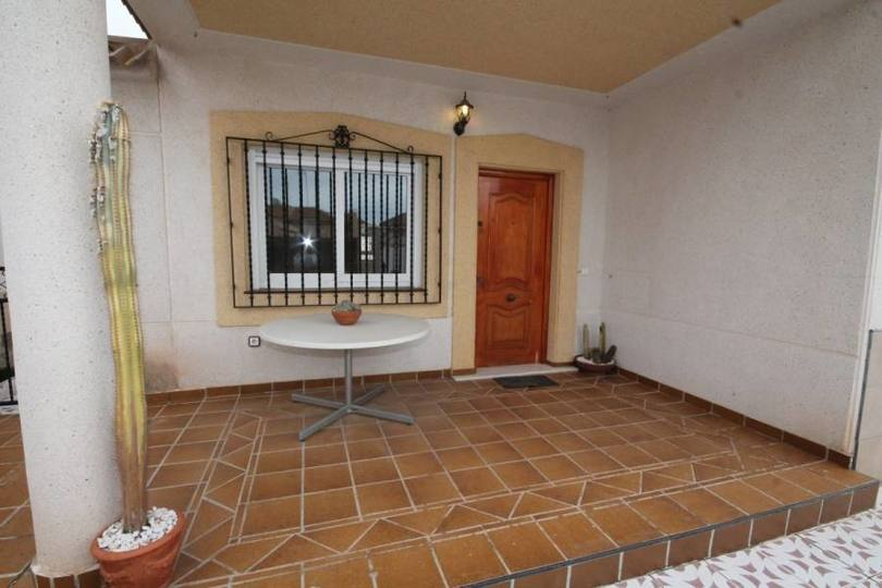 Torrevieja,Alicante,España,3 Bedrooms Bedrooms,2 BathroomsBathrooms,Chalets,19015
