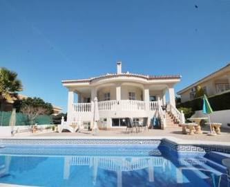 Rojales,Alicante,España,5 Bedrooms Bedrooms,4 BathroomsBathrooms,Chalets,19016