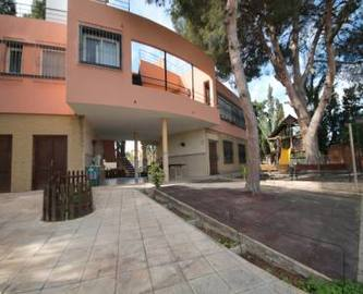 Torrevieja,Alicante,España,6 Bedrooms Bedrooms,7 BathroomsBathrooms,Chalets,19018
