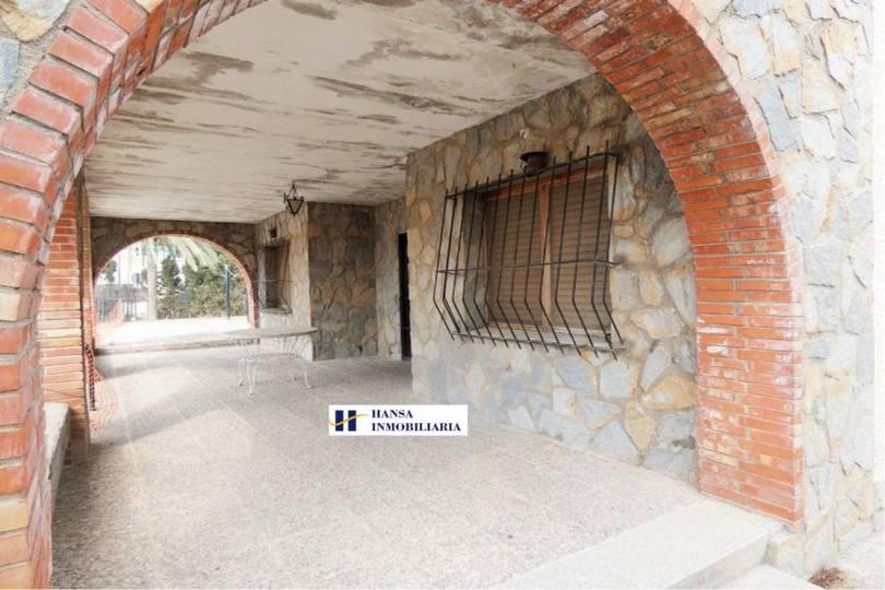 San Juan,Alicante,España,4 Bedrooms Bedrooms,2 BathroomsBathrooms,Chalets,19038