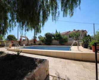 San Vicente del Raspeig,Alicante,España,5 Bedrooms Bedrooms,2 BathroomsBathrooms,Chalets,19039