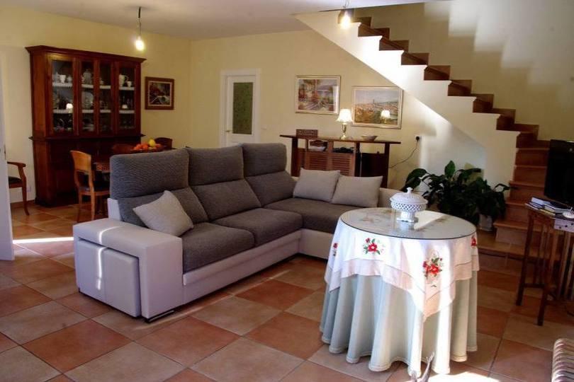 Finestrat,Alicante,España,9 Bedrooms Bedrooms,7 BathroomsBathrooms,Chalets,19050