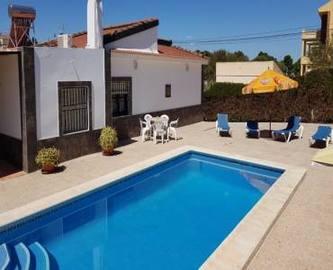 Torrevieja,Alicante,España,3 Bedrooms Bedrooms,2 BathroomsBathrooms,Chalets,19061