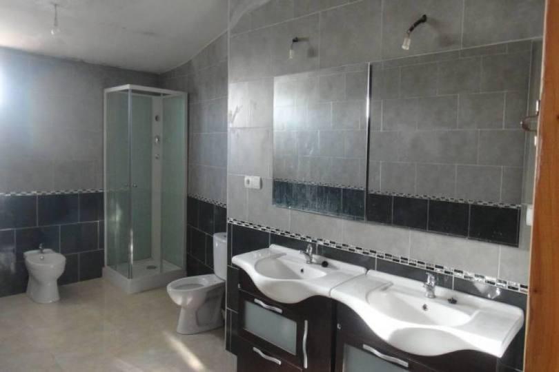 Elche,Alicante,España,7 Bedrooms Bedrooms,2 BathroomsBathrooms,Chalets,19063