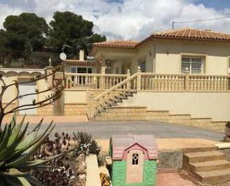 Elche,Alicante,España,5 Bedrooms Bedrooms,4 BathroomsBathrooms,Chalets,19065