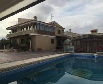 Elche,Alicante,España,6 Bedrooms Bedrooms,6 BathroomsBathrooms,Chalets,19071