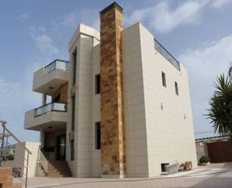 Torrevieja,Alicante,España,5 Bedrooms Bedrooms,3 BathroomsBathrooms,Chalets,19082