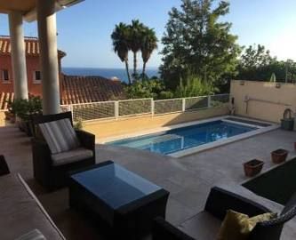 Alicante,Alicante,España,5 Bedrooms Bedrooms,5 BathroomsBathrooms,Chalets,19085