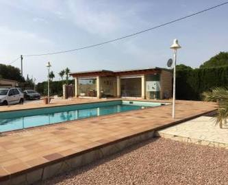 Elche,Alicante,España,7 Bedrooms Bedrooms,3 BathroomsBathrooms,Chalets,19094